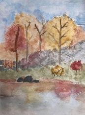 Jesienny pejzaż_7