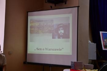 Podsumowanie Projektu Varsavianistycznego 18/19_30