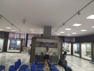 National Polytechnic Museum