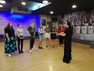Nauka tańca Flamenco_2
