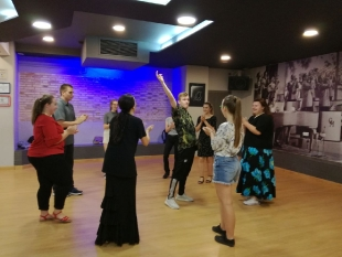 Nauka tańca Flamenco_6