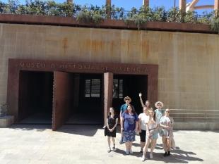 Muzeum Historii Walencji