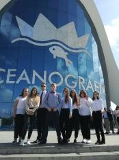 Oceanografic 3