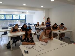 Kontynuujemy naukę języka hiszpańskiego